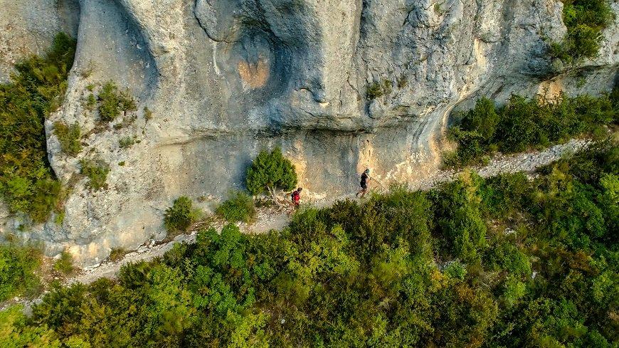 Var Verdon Canyon Challenge du 12 septembre 2020 – Le Compte Rendu