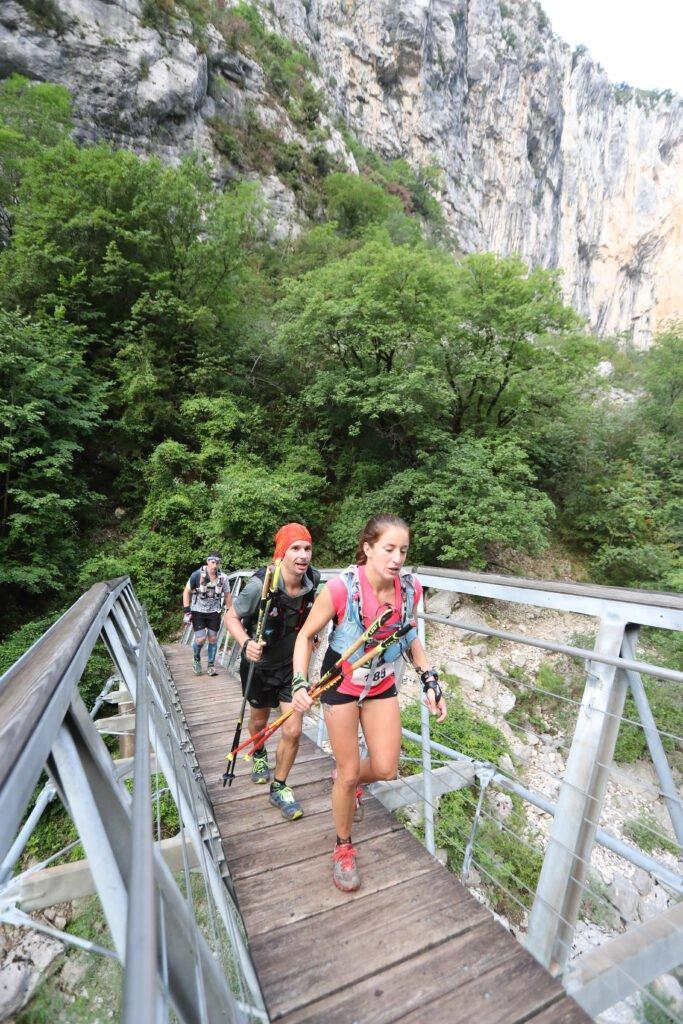 Var Verdon Canyon Challenge
