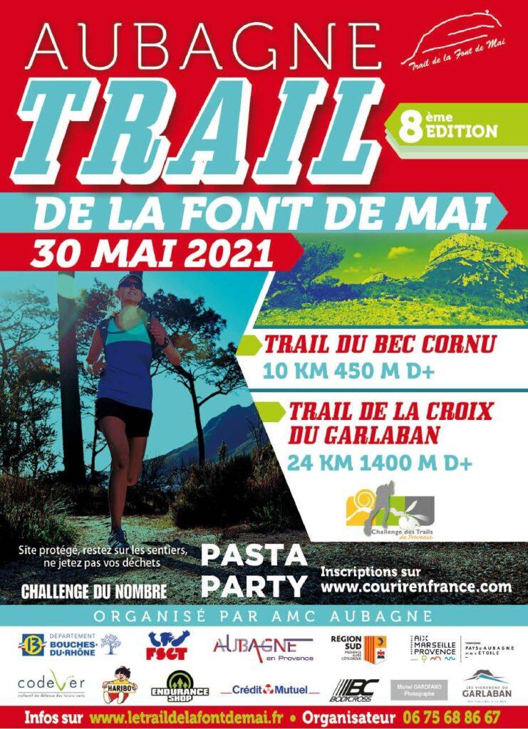 Trail de Font de Mai
