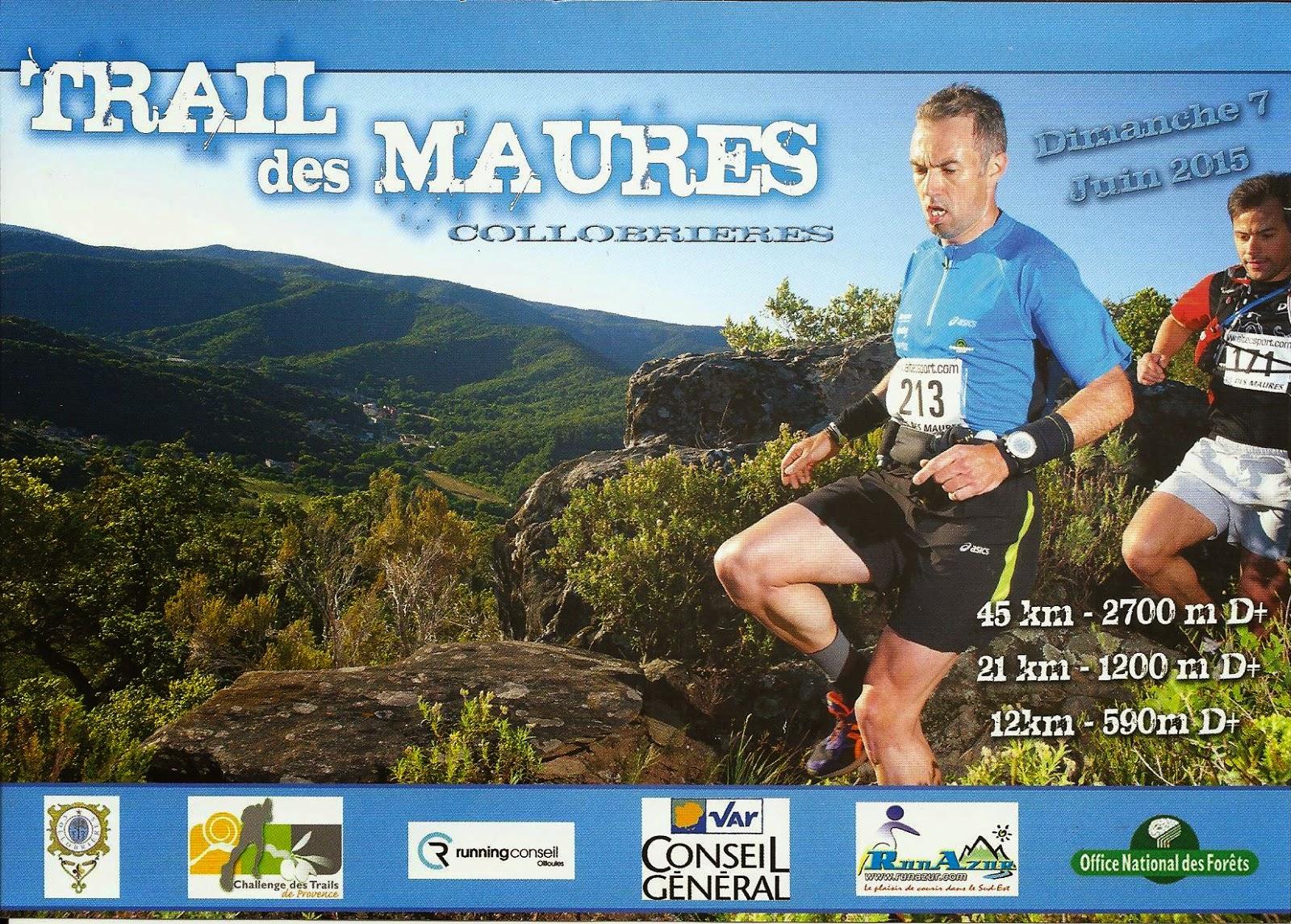 Trail des Maures: Une édition record qui s'annonce « torride »…!