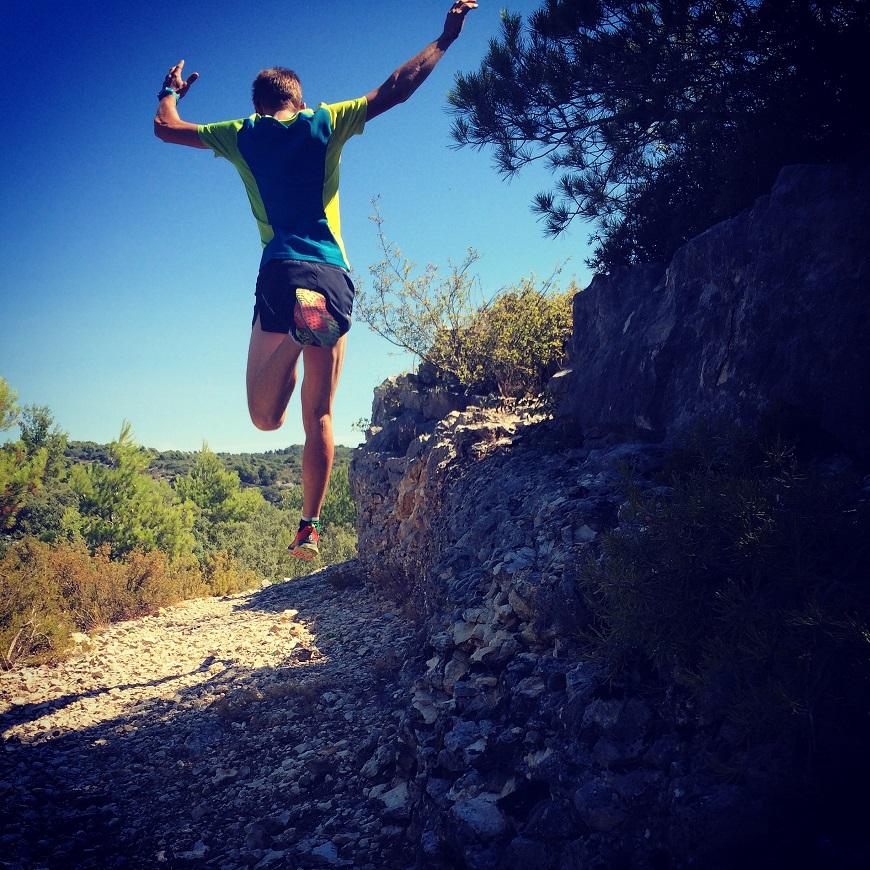 Trail Vaucluse RUNLagnes