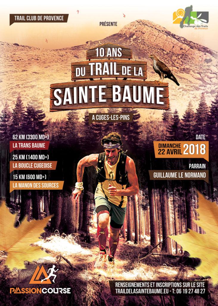 Sainte Baume