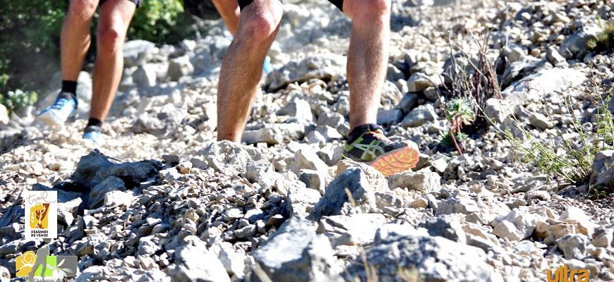 Classements du challenge après l'Aurélien Trail
