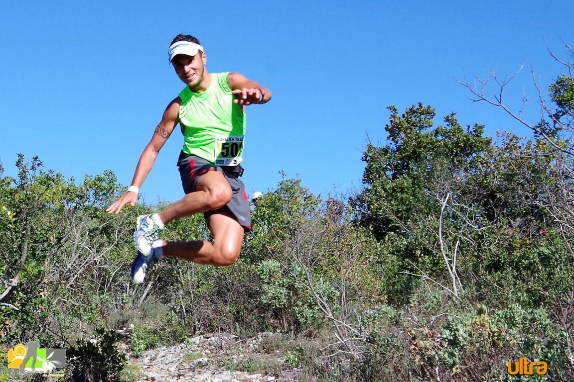 Aurélien Trail du 4 Mai 2014 – Compte Rendu