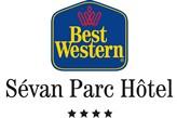 Best Western Sevan Parc Hôtel