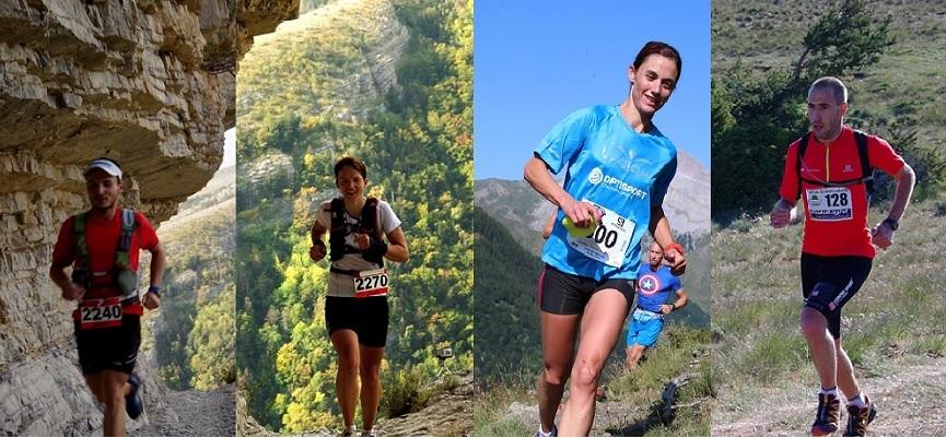Challenge 2014: Lauréats, podiums et finishers