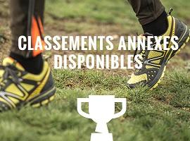 Challenge 2014: Les classements annexes