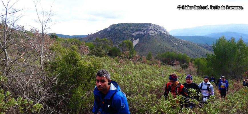 Ouverture du challenge 2016 sur le Trail du Mont Olympe ce dimanche 17 janvier