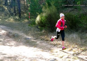 Amandine FERRATTO Mt OLympe-CP Didier COUBARD