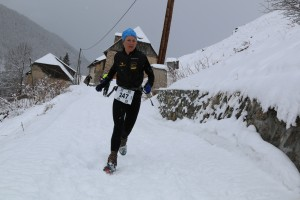 1 Irina Malejonock 1ere dame 22 km
