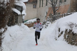 3 22 km  Thibaut Baronian 2 ex aequo photo Robert Goin