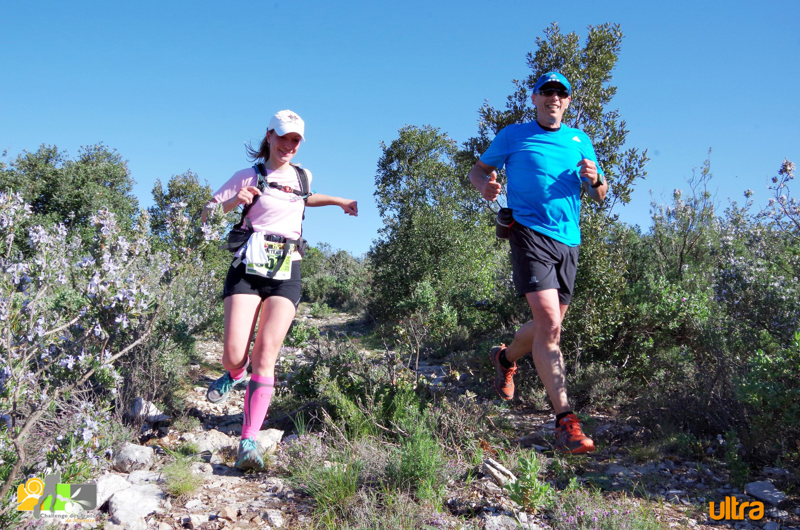 Aurélien Trail 2015: Présentation