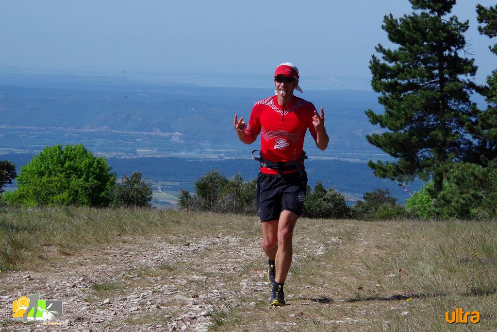 Trail du Grand Luberon 2015: Présentation