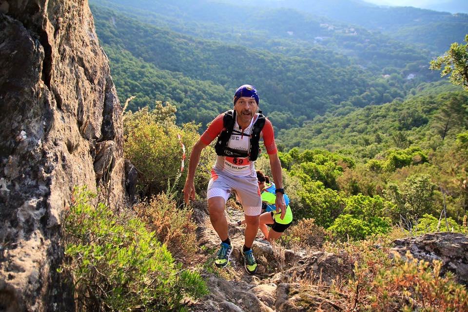 Classements Challenge après le Trail des Maures