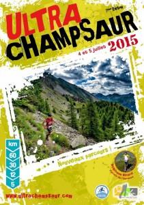 Flyer Champsaur 2015