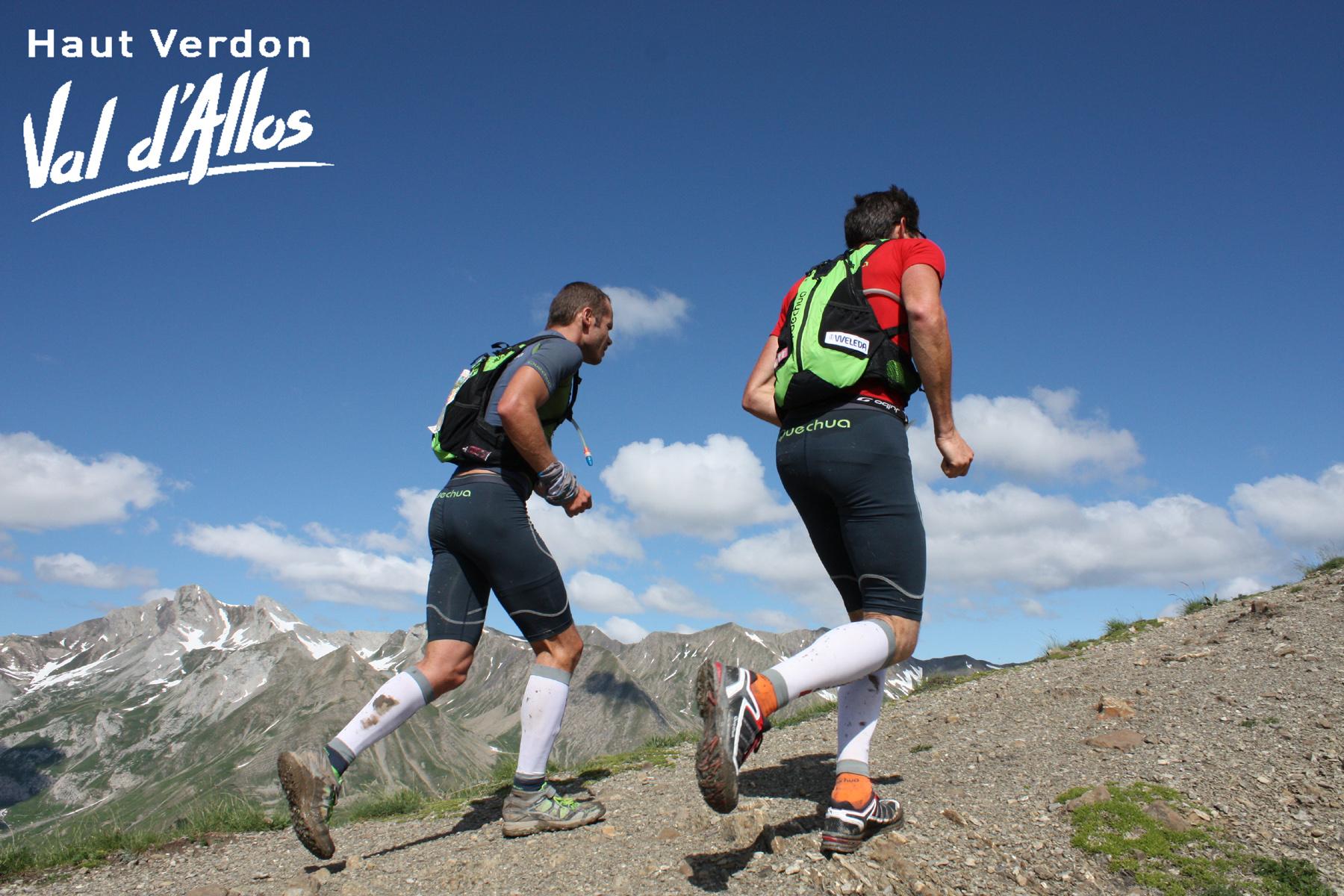 Présentation du Trail du Val d'Allos du 26 juillet 2015