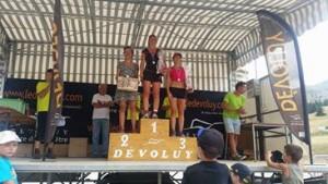 44km-podium F-CP ADIET
