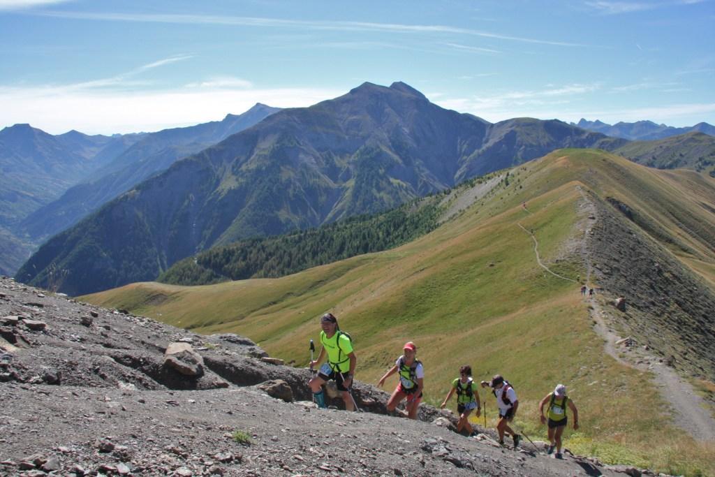 Trail du Val d'Allos du 26 juillet 2015 – Compte Rendu
