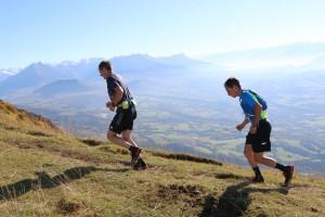 4 Julien Rancon et Nicolas Martin vainqueurs  25 km photo Stéphane Demard ville de Gap