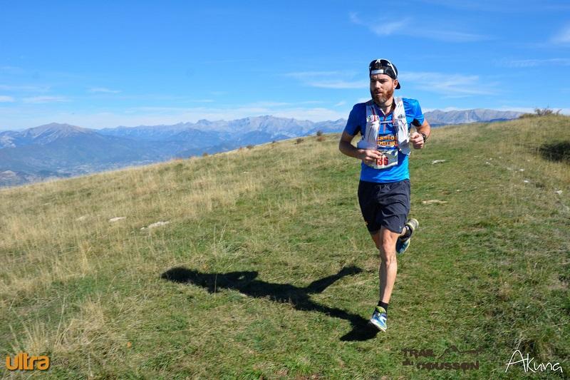Trail du Cousson: RDV à Digne le 9 octobre pour la dernière étape