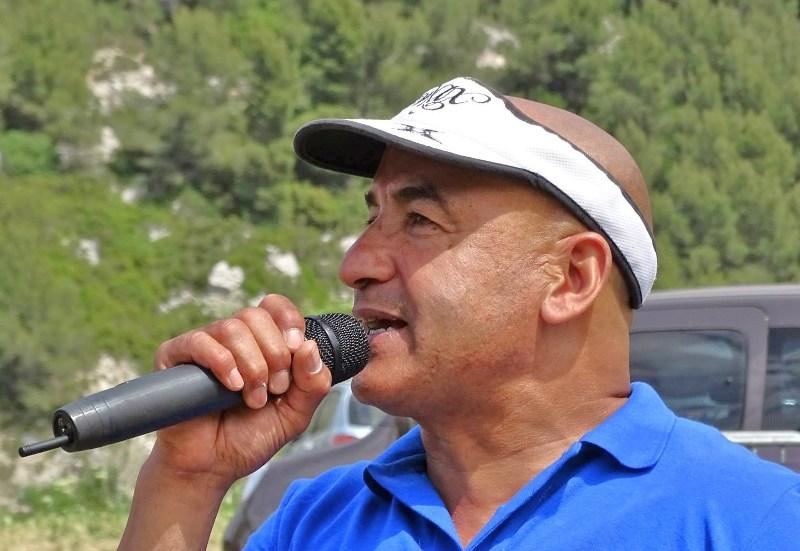 Kamel Amiri, l'animation par passion !