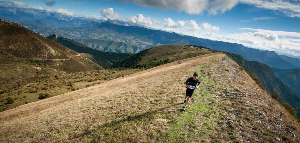 Classements du challenge avant le Trail du Couson
