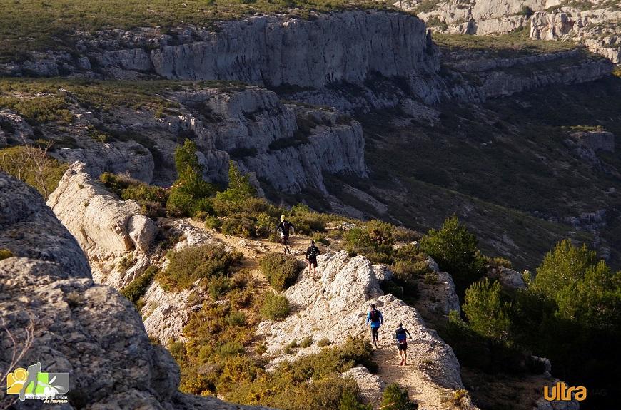 Trail de la Galinette du 31 janvier: Présentation