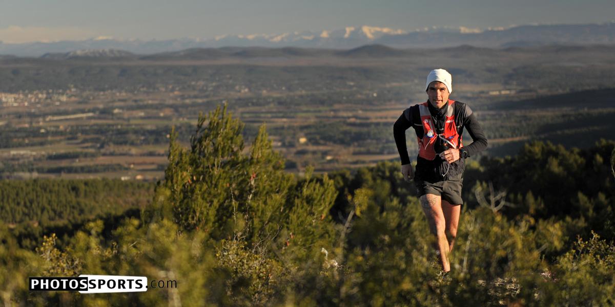 La vidéo du Trail du Mont Olympe 2016