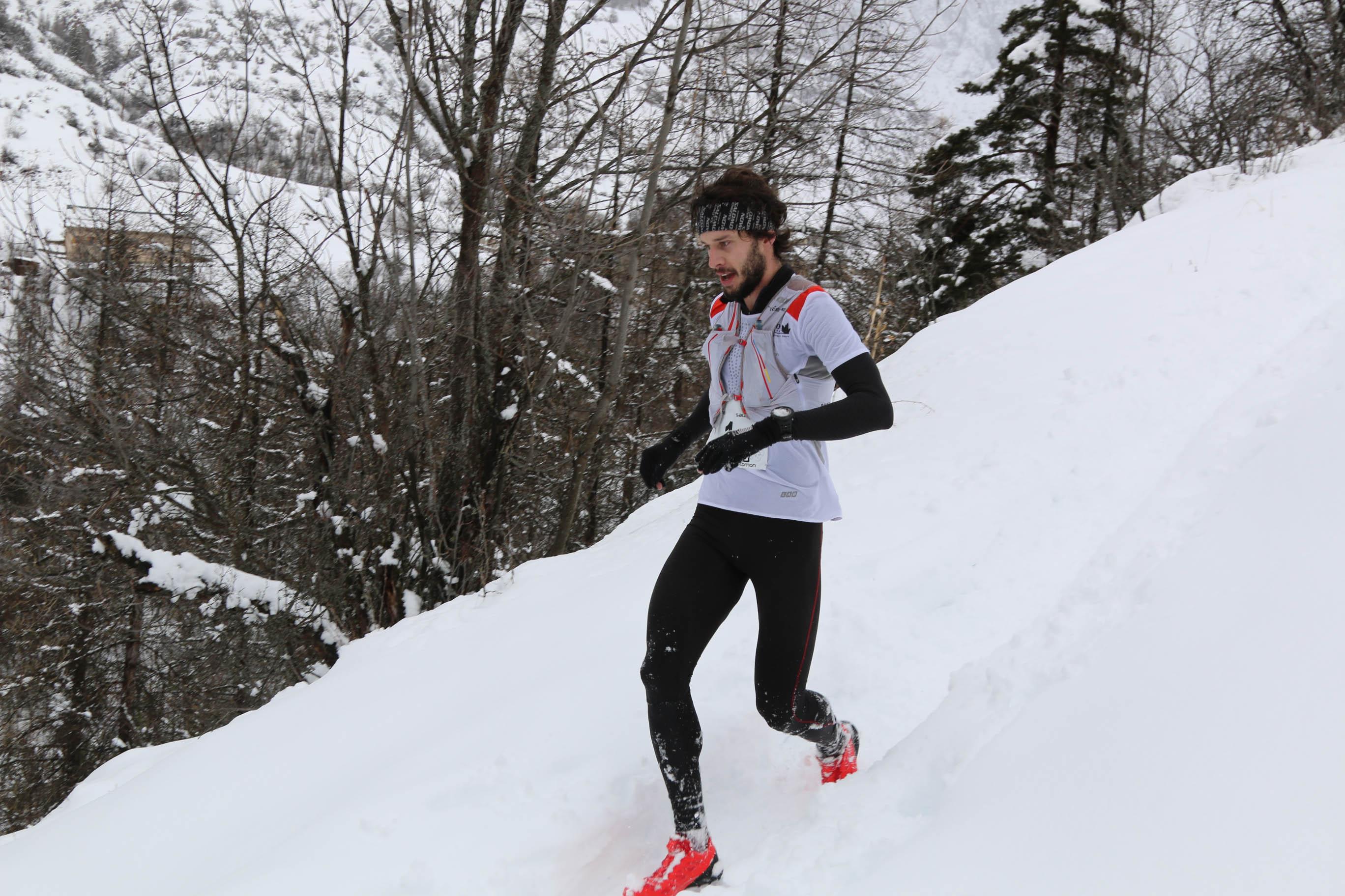Ubaye Snow Trail Salomon : Le Compte Rendu