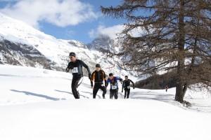5 Ambiance Ubaye Snow Trail Salomon photo Robert Goin