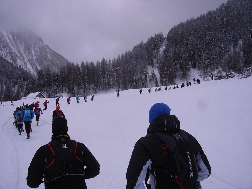 Ubaye Snow Trail – Le Récit de Séb