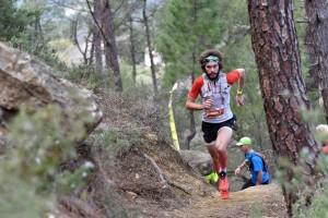 (870)3 Thibaut Baronian vainqueur 26 km photo JMK Consult
