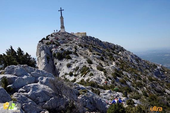 Trail Sainte Victoire 2016: Présentation