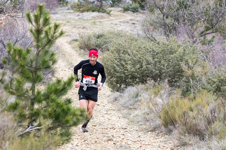 Trail de l'Escalo : Une entrée réussie au Challenge des Trails de Provence