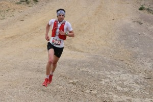 570-2 Mouchart Matthias premier du 36 km Sainte Victoire 2016 photo organisation