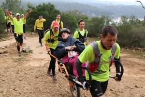 570-7 La Solidarité en action avec l'association Dunes d'espoir photo organisation