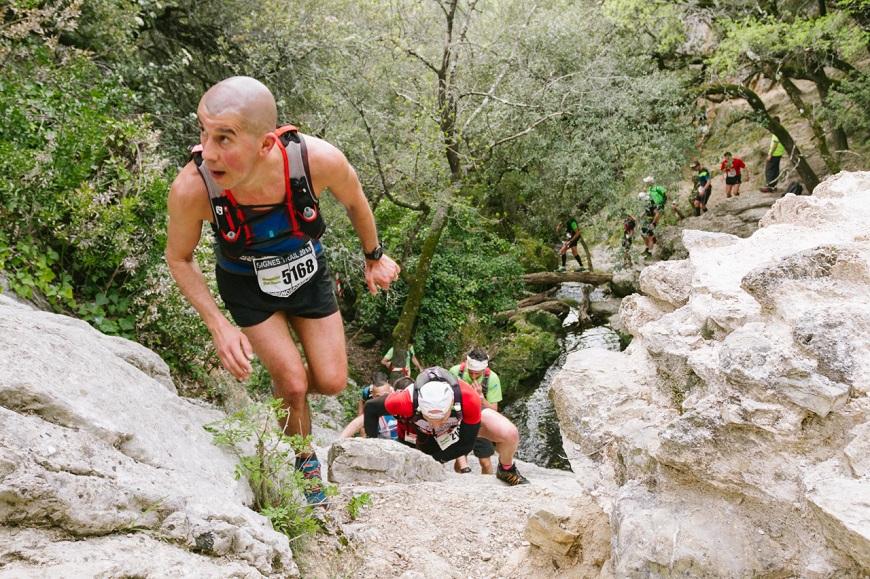 Classements du Challenge: Avant l'Aurélien Trail