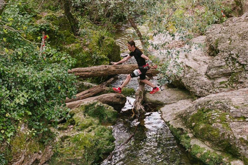 Le Trail de Signes, «Les sentiers d'Ugolin»