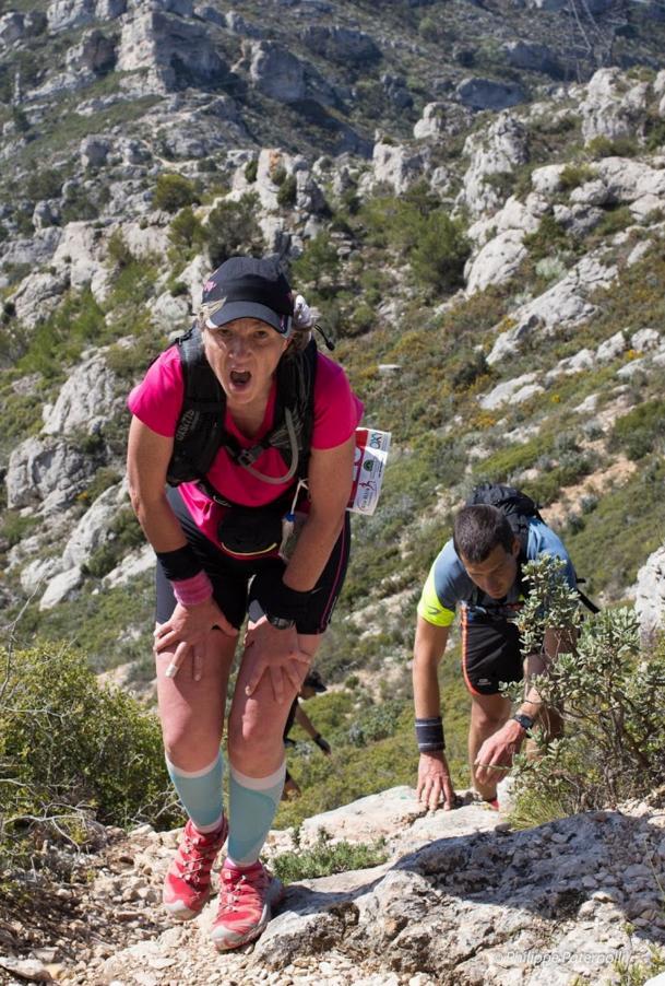 Trail de Mimet du 12 mai 2019 – Présentation