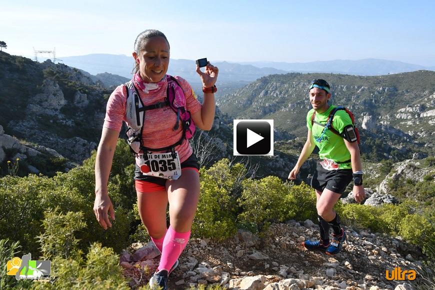 Gali-Trail de Mimet 2016