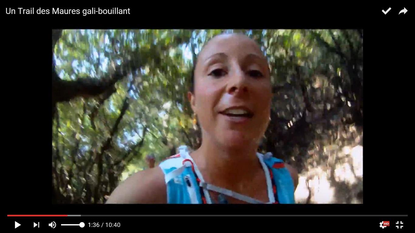 RétroGali-Trail des Maures 2015