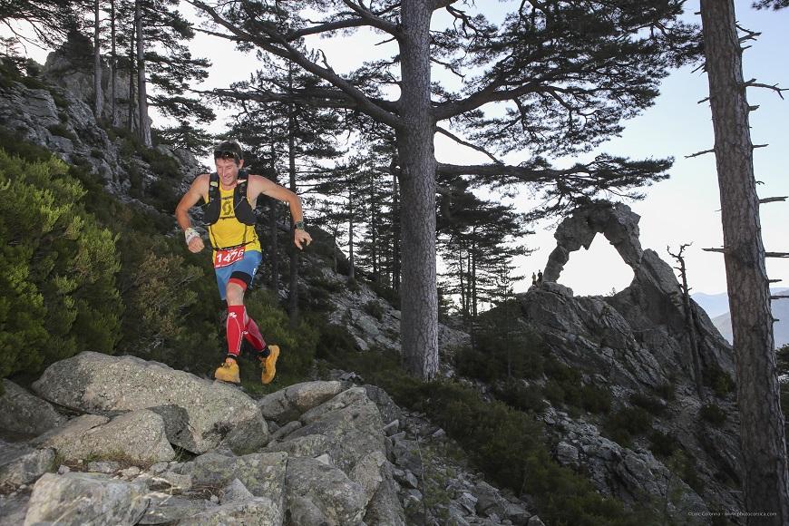 Restonica Trail du 9 juillet 2016: Compte Rendu