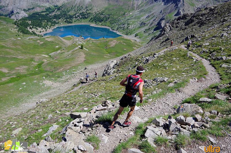 Trail des Mélèzes du Mercantour du 22 juillet 2018 – Présentation