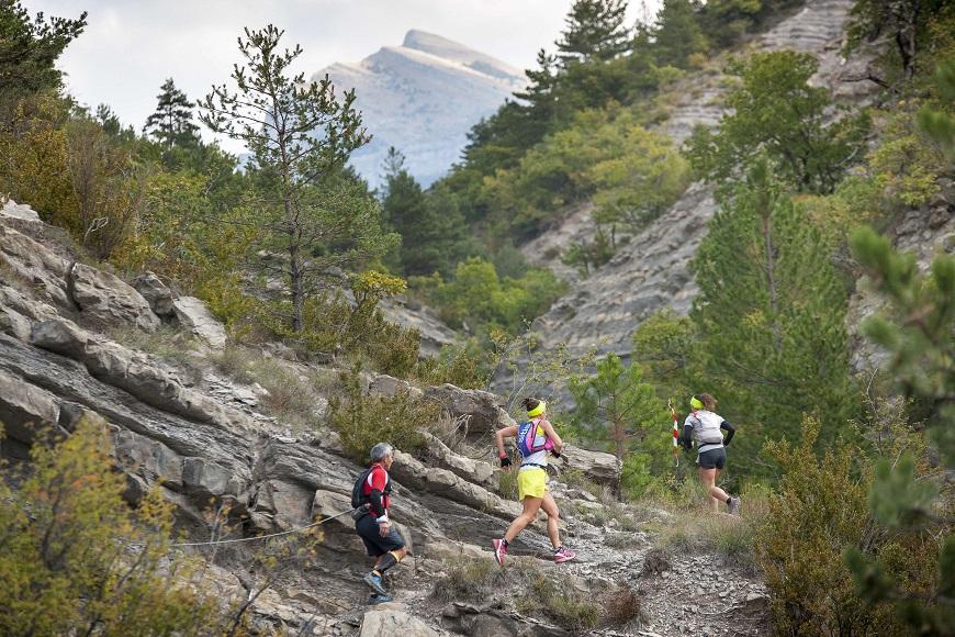 Trail du Cousson du 9 octobre 2016 – Le Compte Rendu