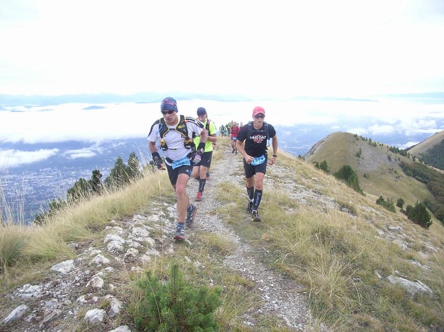Récit de course, Gapen'cimes Trail des Crêtes