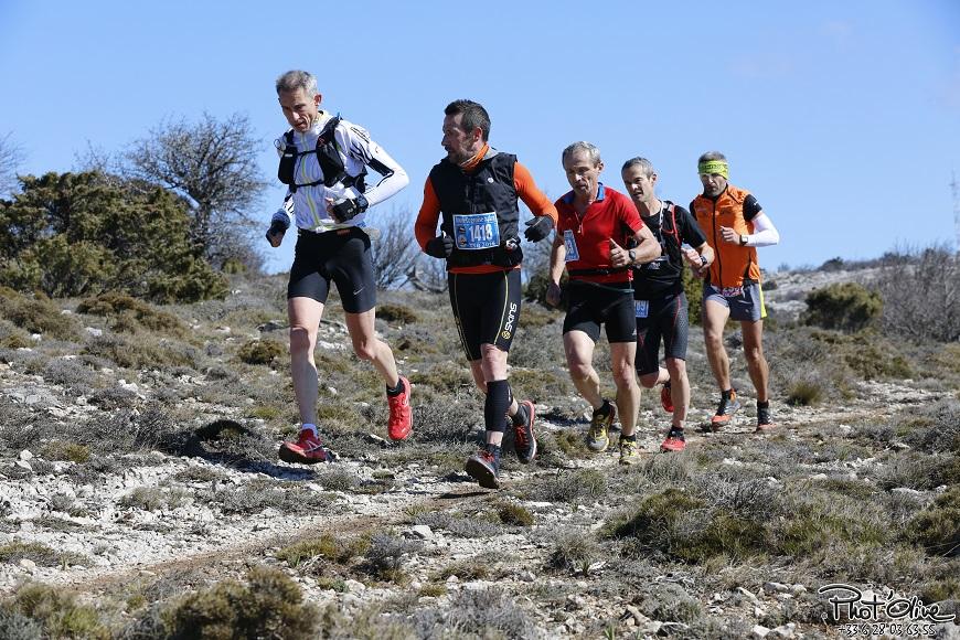 Trail de la Sainte Baume 2017 – Présentation