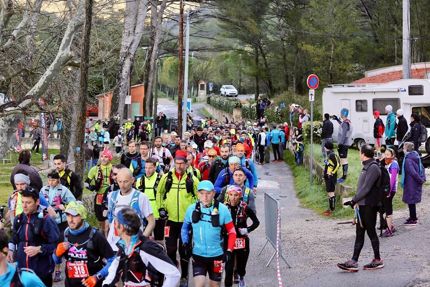 Le Trail de la Sainte Baume : Un parcours Initiatique de 44km