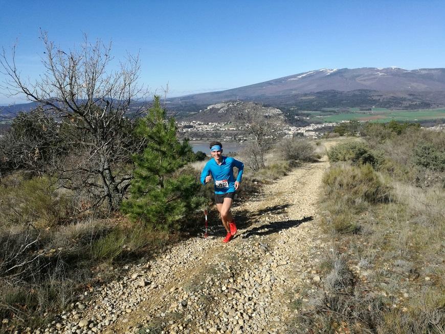 Trail de l'Escalo du Dimanche 26 Mars 2017-Compte Rendu