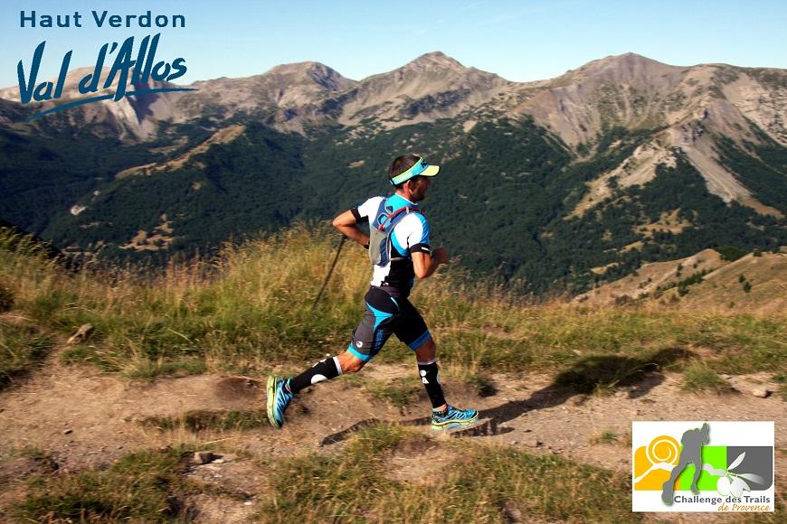 Trail du Val d'Allos des 22 et 23 juillet – Présentation