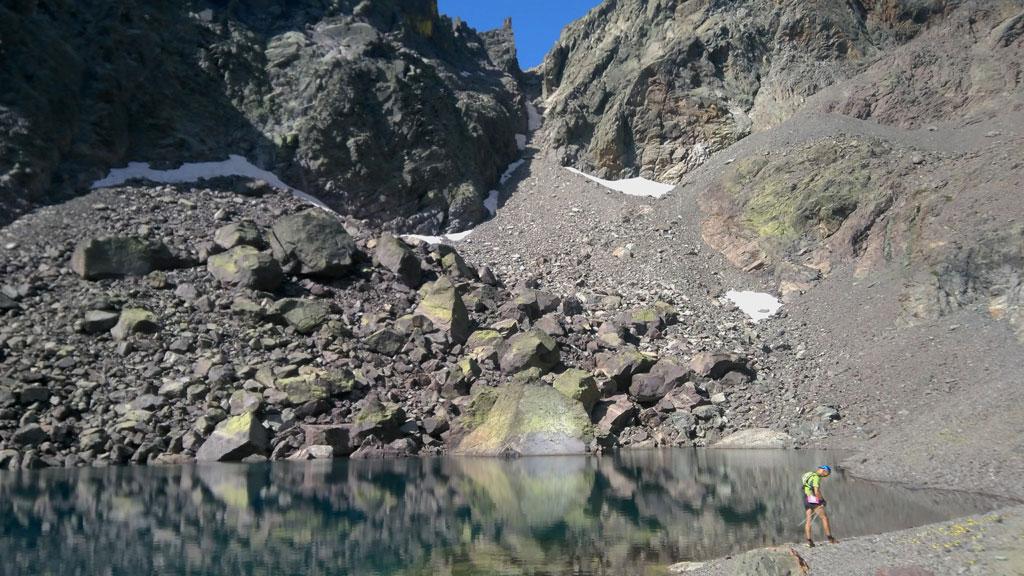 Rétrospective Ultra-Trail ® Di Corsica : 2150 minutes inside !